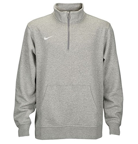Nike Men's Team Premier 1/2 Zip Fleece