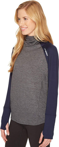 Brooks Women's Dash Athletic Hoodie