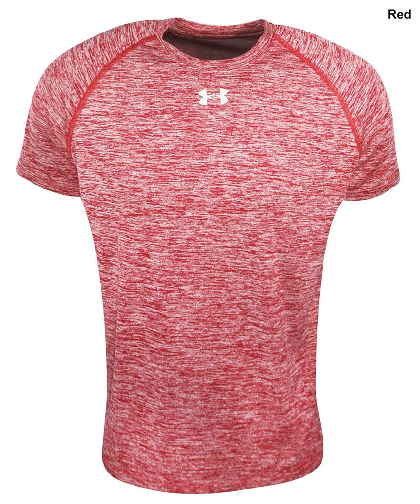 Under Armour Men's UA Twisted Tech Tee Shirt