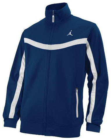 Nike Men's Jordan Warm-Up Athletic Jacket