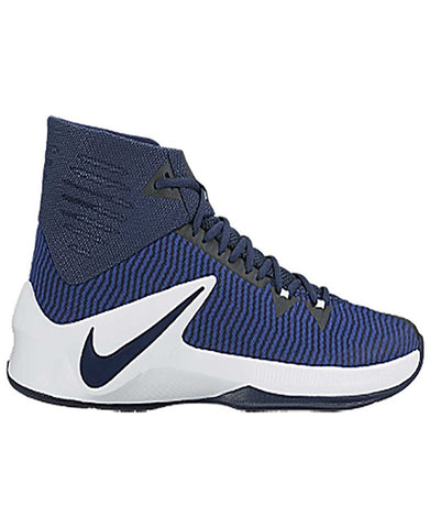 Nike Men's Zoom Clear Out TB Basketball Shoes