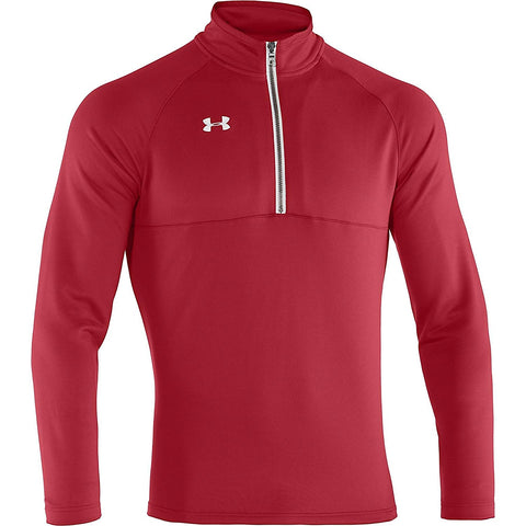 Under Armour Men's Team Scout II 1/4 Zip Top