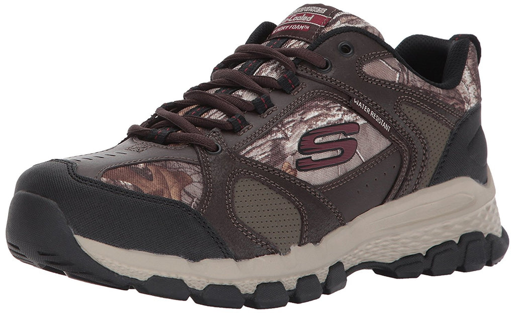 Skechers Men's Sport Outland 2.0 Oxford Sport Shoe