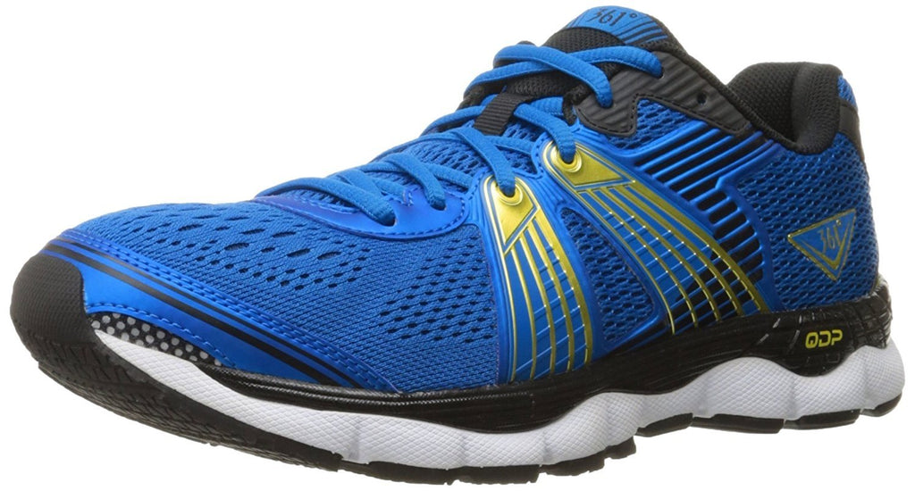 361 Degrees Men's Shield Running Shoe