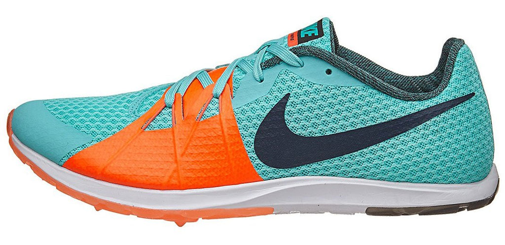 NIKE Women's Zoom Rival Waffle Athletic Shoe