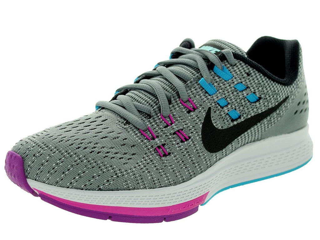 NIKE Women's Air Zoom Structure 19 Running Shoe