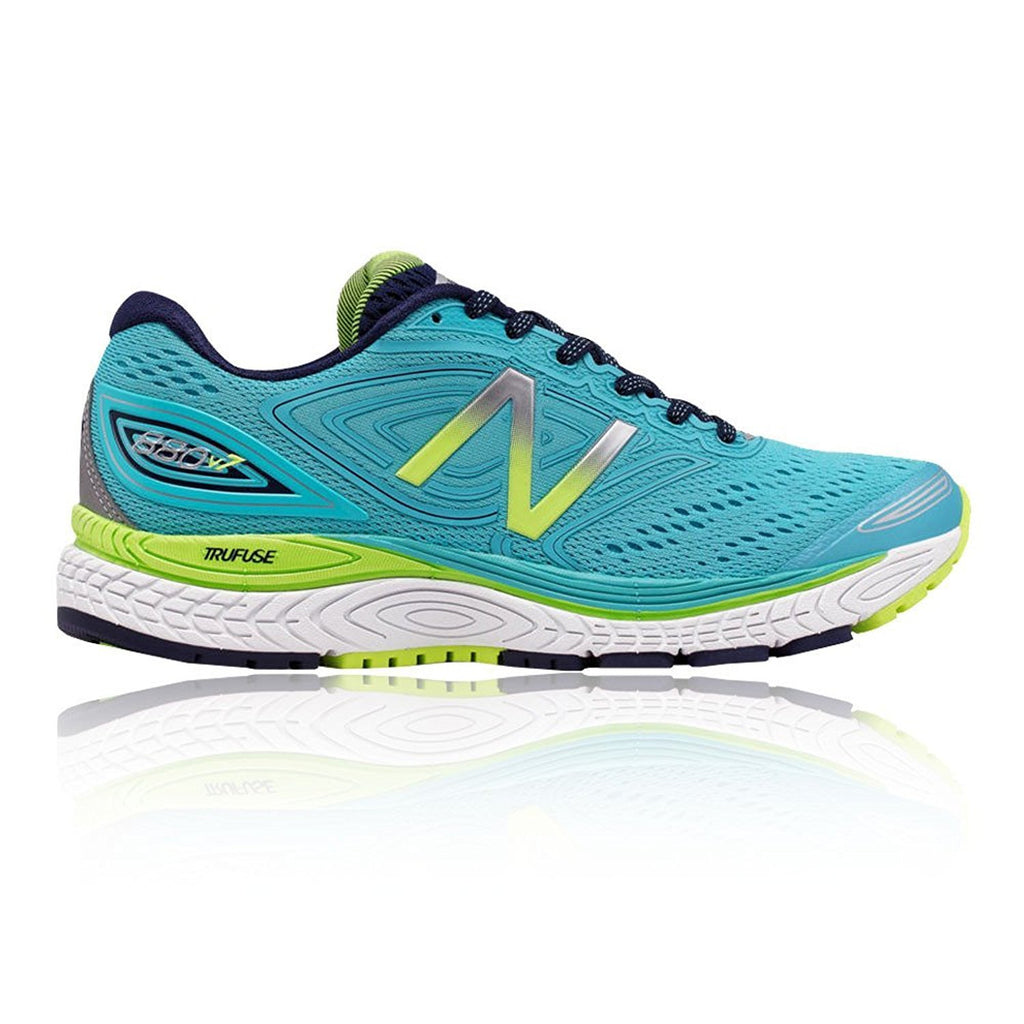 New Balance Women's W880by7 Running Shoe