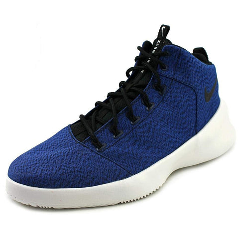 Nike Men's Hyperfr3sh Round Toe Canvas Basketball Shoe