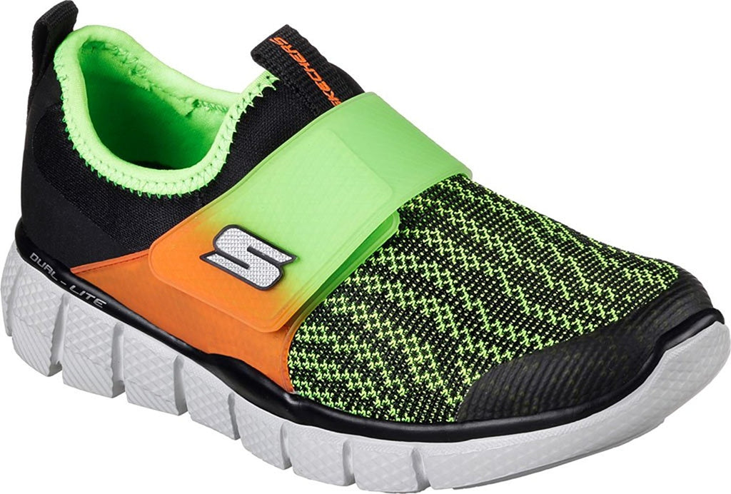 Skechers Kids' equalizer 2.0-Power Move Sneaker