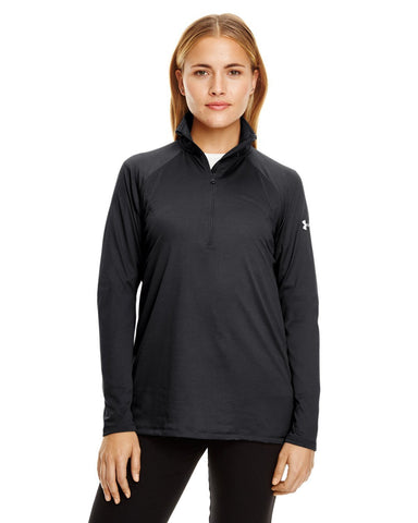 Under Armour Women's Tech Quarter-Zip