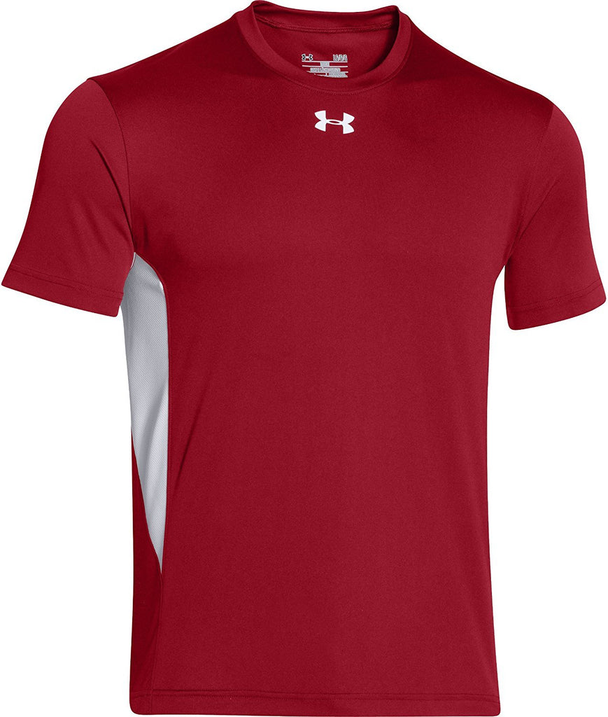 Under Armour Men's Zone Athletic Shirts