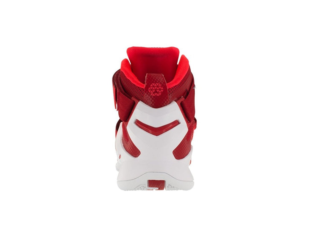 new product b5956 c3fd9 Nike Men's Lebron Soldier IX Team Basketball Shoe