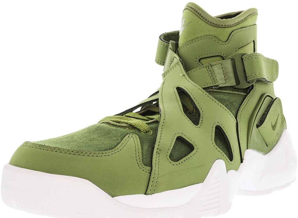Nike Men's Air Unlimited Basketball Shoes