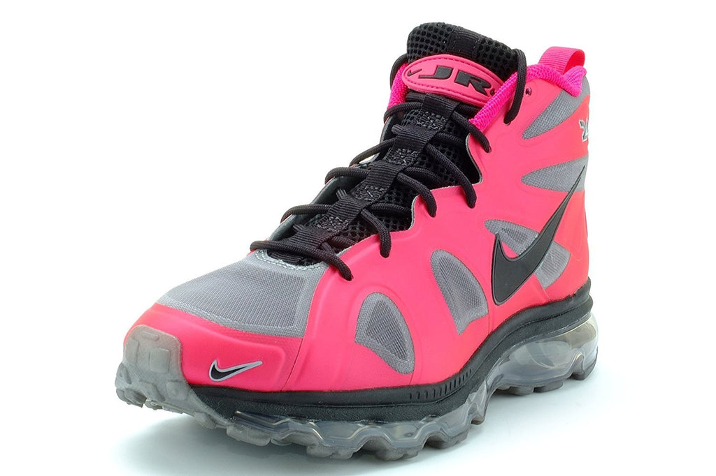 Nike JR 24 Girls Athletic Basketball Shoe