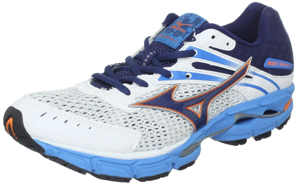 Mizuno Men's Wave Inspire 9 Running Shoe