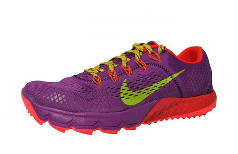 Nike Women's Zoom Terra Kiger Running Shoe