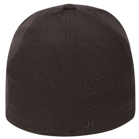 Hurley Men's Phantom Vapor 2.0 Fitted Hat