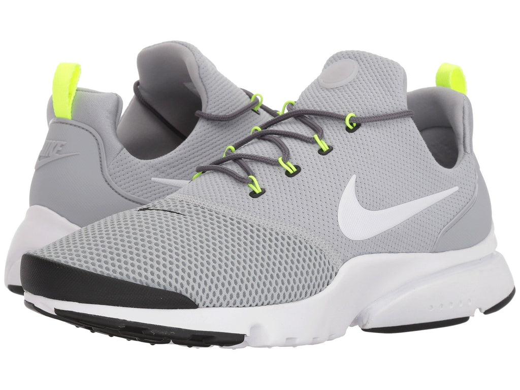 Nike Men's Presto Fly Low Top Lace Up Trail Running Shoe