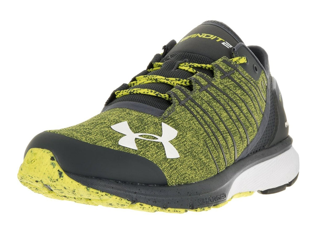 Under Armour Men's Charged Bandit 2 XCB Running Shoe