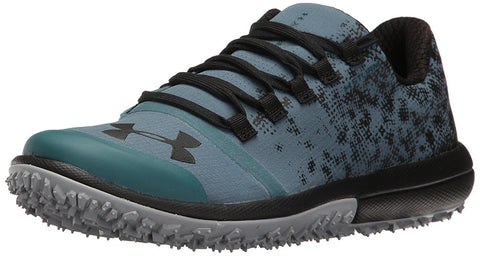 Under Armour Women's Speed Tire Ascent Low
