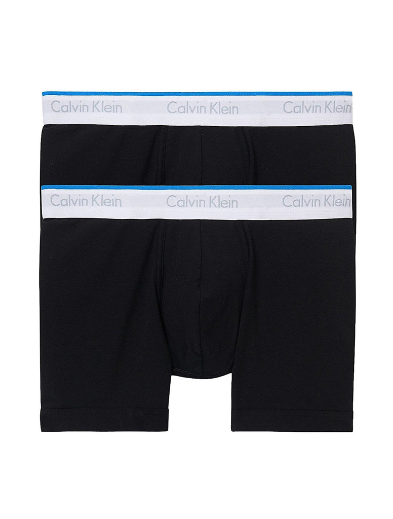 Calvin Klein Men's Techcool 2 Pack Boxer Briefs