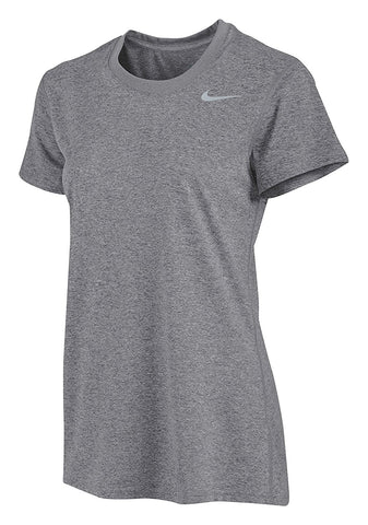 Nike Women's Dri-Fit Legend Short Sleeve T-Shirt