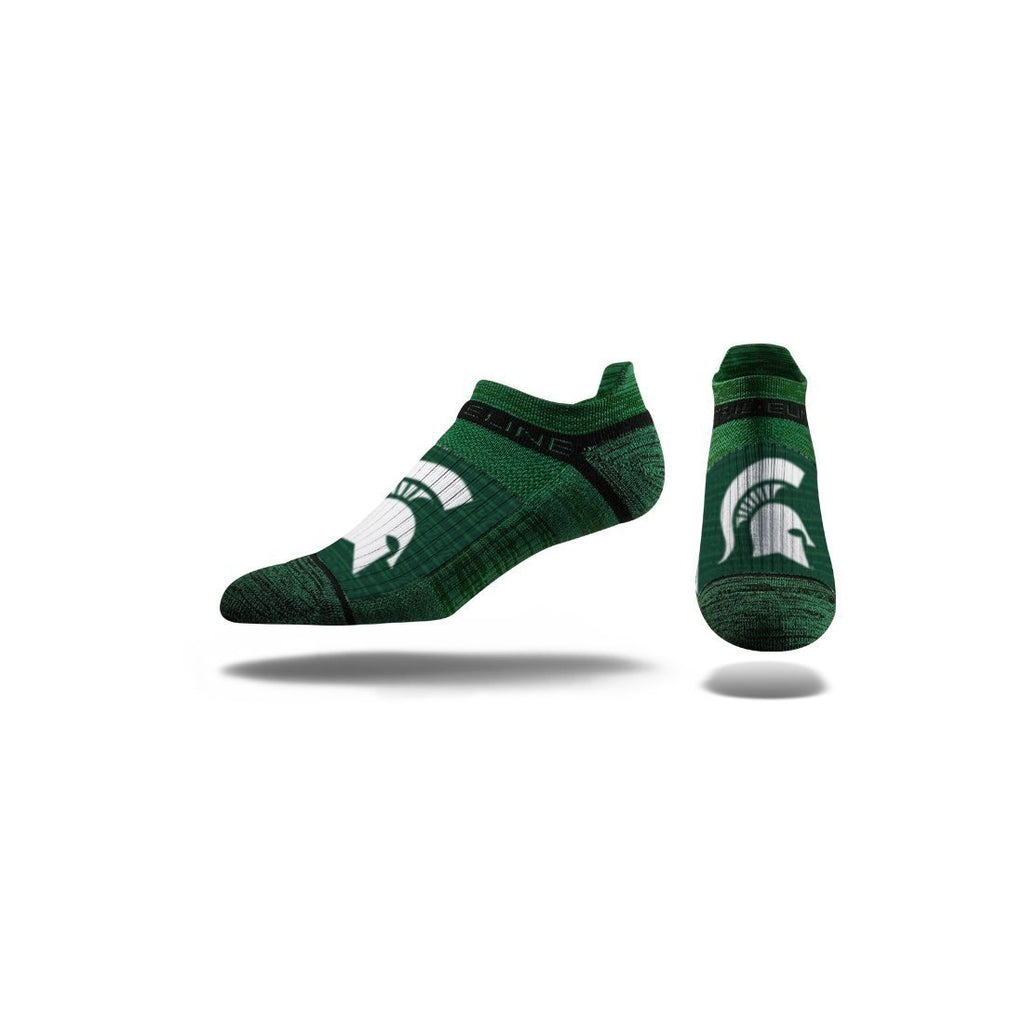 Strideline NCAA Premium Athletic Ankle Socks