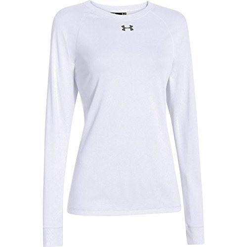 Under Armour Women's Locker Tee Long Sleeve