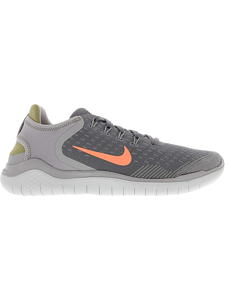 low priced ac4f9 6c25d Nike Women's Free RN 2018 Sun Running Shoe