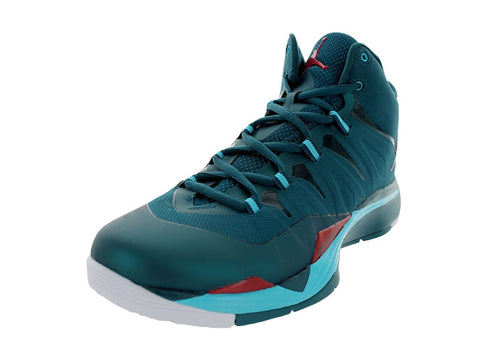 Nike Jordan Men's Super Fly 2 Round Toe Basketball Shoe