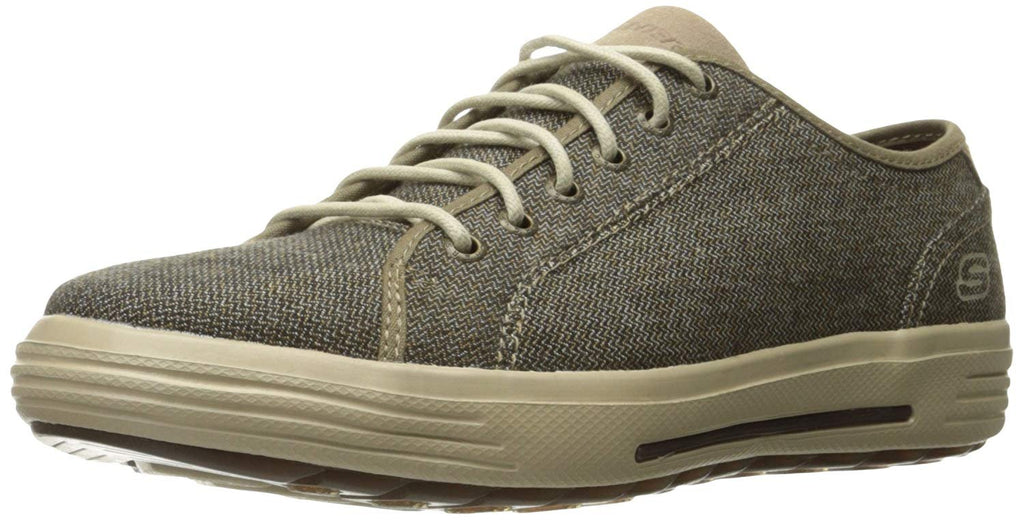 Skechers Men's Porter Meteno Oxford Casual Shoe