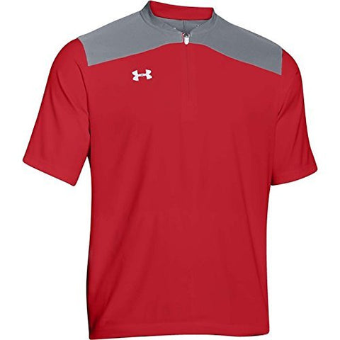Under Armour Men's Triumph Cage Jacket