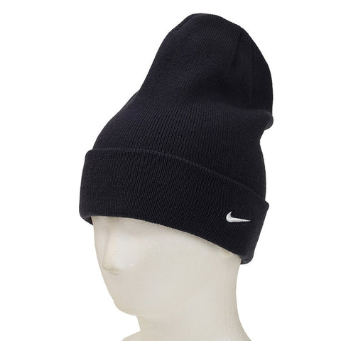 Nike Stock Cuffed Knit Beanie
