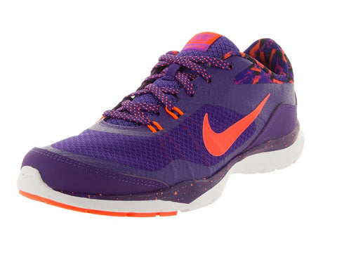 Nike Women's Flex Trainer 5 Print Training Shoe