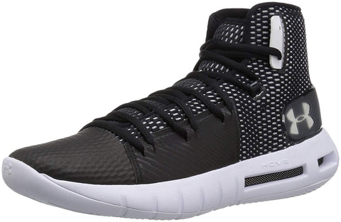 Under Armour Men's Drive 5 Basketball Shoe