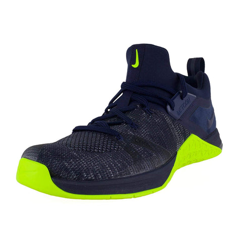Nike Men's Metcon Flyknit 3 Cross training Shoe