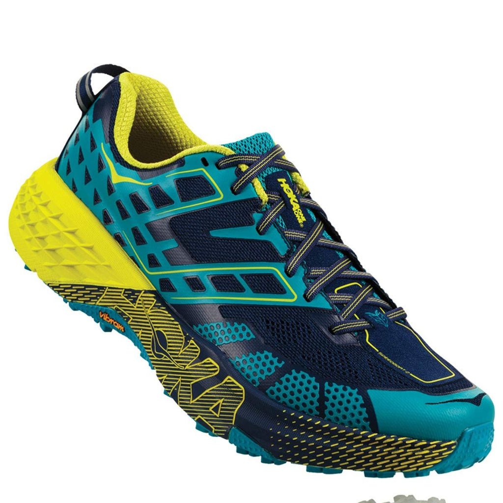 HOKA ONE ONE Men's Speedgoat 2 Running Shoe