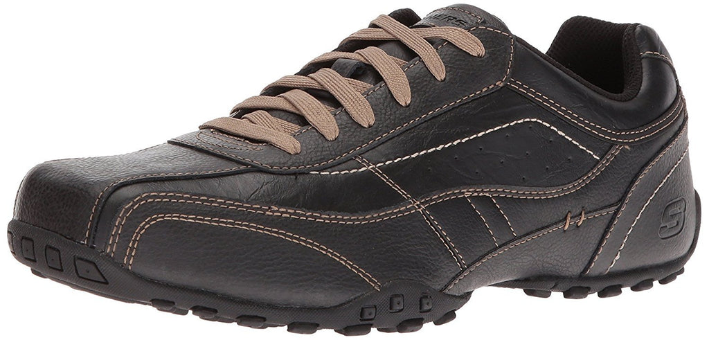 Skechers Men's Citywalk elison Oxford Casual Shoe