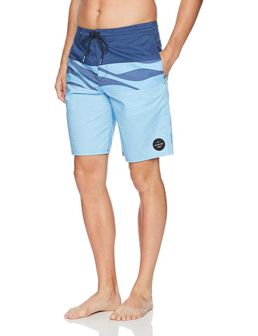 Quiksilver Men's Heatwave Blocked 20 Boardshort