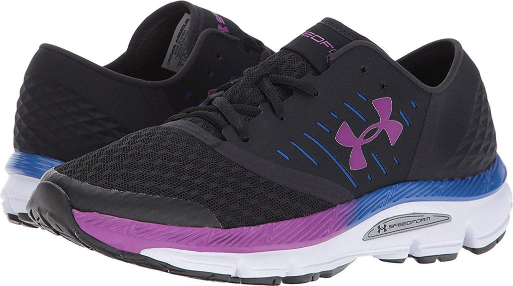 Under Armour Women's Speedform Intake Running Shoe