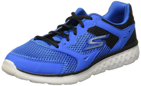 Skechers Boys Gorun 400 Lace Up Sneaker