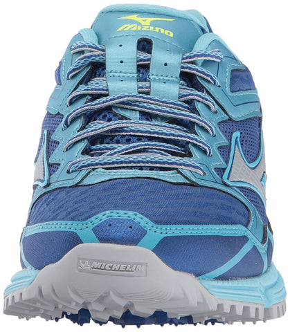 Mizuno Women's Wave Daichi 2 Running Shoe
