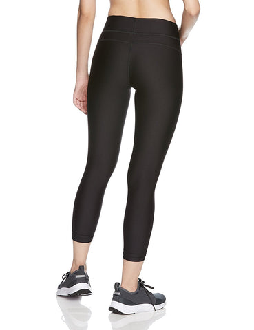 Under Armour Women's HeatGear Armour Ankle Crop