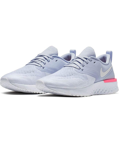 Nike Women's Odyssey React Flyknit 2 Running Shoe