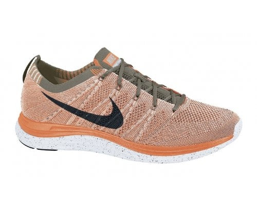 Nike womens flyknit one+ running trainers 554888 801 sneakers shoes