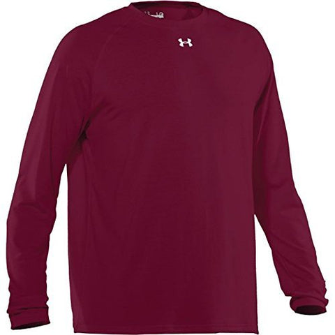 Under Armour Men's Locker Long Sleeve Shirt