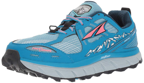 Altra Women's AFW1755F Lone Peak 3.5 Running Shoe