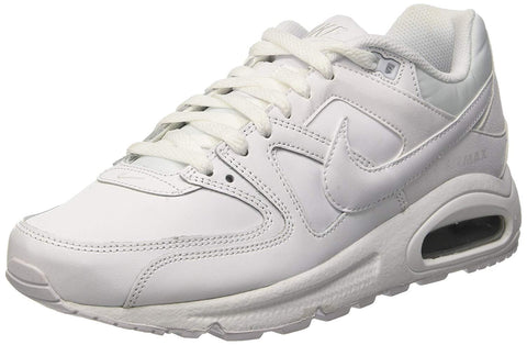 Nike Men's Air Max Command Leather Casual Shoes