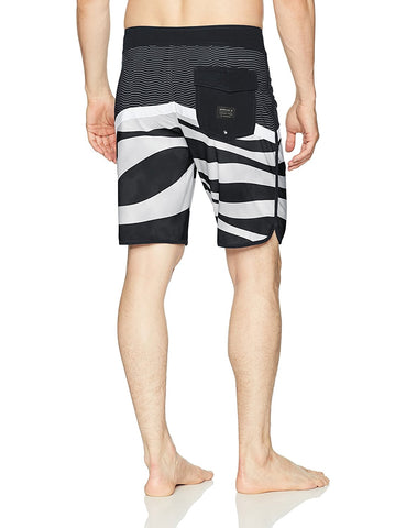 Quiksilver Men's Crypto Heatwave 20 Boardshort