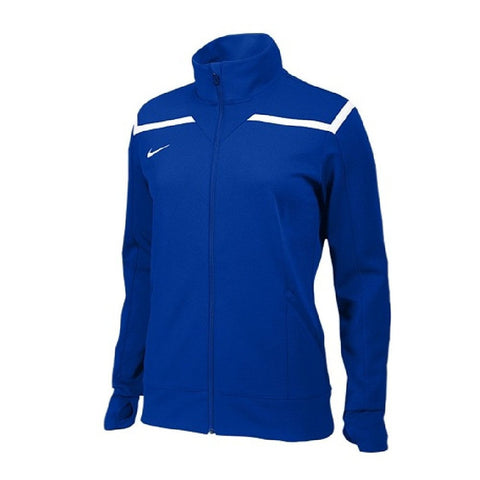 Nike Women's Team Avenger Warm Up Jacket